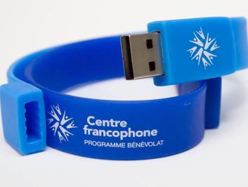 Custom Branded USB