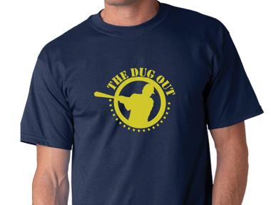 Standard T-Shirts (S – XXXL)
