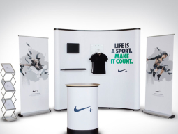 Complete Exhibition Package