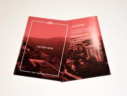 Brochures/ Flyers
